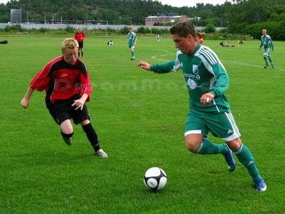 Gothia Cup 2009-07-15