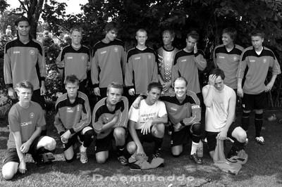 gothia cup, kungsbacka, 2009-07-15