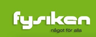 Fysiken logo