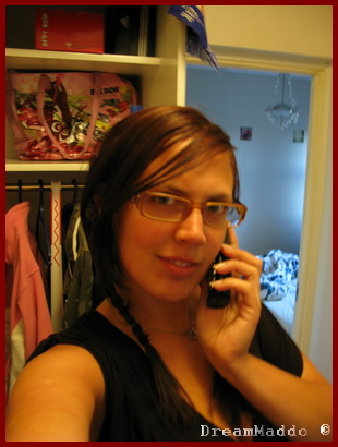 Detox - Telefonsnack