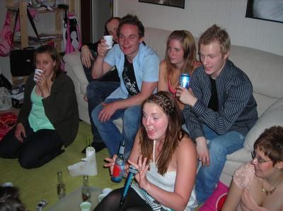 Sommarfesten 2007