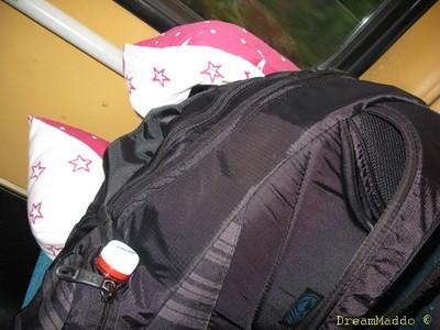 Packning till Stockholm